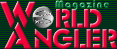 World Angler Magazine - Your portal to worldwide flyfishing information.